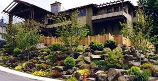 Best Rock Gardens Rock Garden Archives Home And Gardens