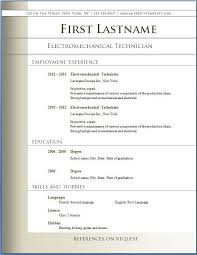 word resume template download 14 microsoft resume templates free