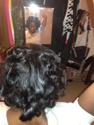 ofunneamaka how to diy big curly hair