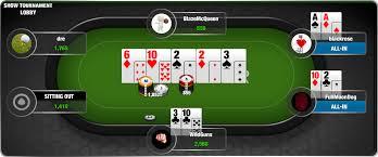 Texas Holdem Table by How To Play Texas Hold U0027em Poker Rules U0026 Terms Pala Poker