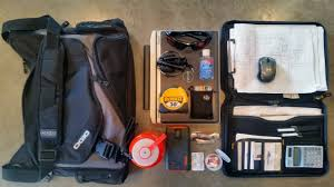 My Cool by What U0027s In My Bag U2014 J Young Cool Tools