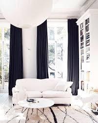 Best  Minimalist Curtains Ideas On Pinterest Minimalist Bed - Home decor curtain