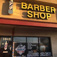 leo barber shop 42 photos u0026 131 reviews barbers 3869 spring