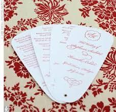 Fan Ceremony Programs 40 Best Wedding Program Fans Images On Pinterest Wedding Fans