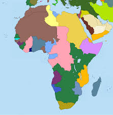 map 4 africa map continuation x map 4 africa page 10 alternate history