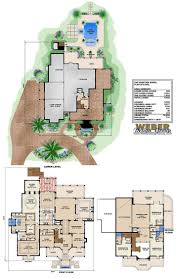 house plan french colonial superb wall roof window