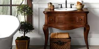 Antique Bathroom Vanity by Antique Style Bathroom Vanities Photos Victoriana Magazine