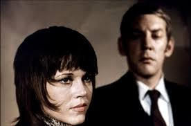 jane fonda klute haircut movie review klute 1971 the ace black blog
