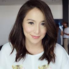 cristine reyes new hairstyle how to look insta fresh according to this week s celebrity