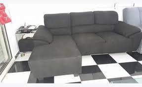 méridienne canapé canapé avec meridienne annonce meubles et décoration la réunion