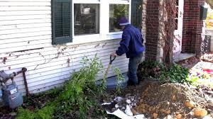 backyard replacing basement windows community forums