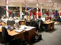 Decorer Son Bureau Décoration Noel Pour Bureau