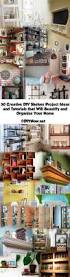 50 creative diy shelves project ideas and tutorials that will