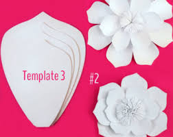 paper flower wall custom and handmade to order by paperstopetals