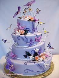 butterfly wedding cake purple butterfly wedding cake toppers the wedding specialiststhe