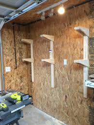 lumber storage rack u2026 woodworking tips pinterest lumber
