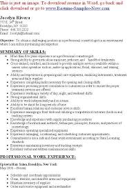 Job Resume Samples by 20 Best Monday Resume Images On Pinterest Resume Templates