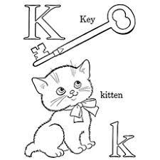 top 10 letter k coloring pages your toddler will love to learn u0026 color