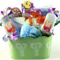 relaxation gift basket spa gift baskets relaxing bath baskets