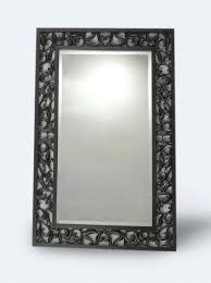 bathroom mirror decorating ideas seashell bathroom mirrors beach decor mirror nautical shell photos