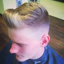 short haircuts for men in their 50s 50s hairstyles for men the pomp undercut fade undercut and 50s