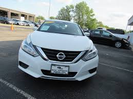 nissan altima 2016 check engine light certified pre owned 2016 nissan altima 2 5 s 4dr car in vandalia