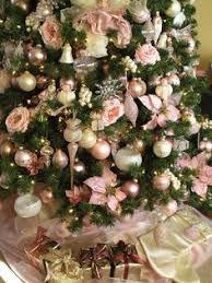dusky pink christmas tree google search myradleychristmas