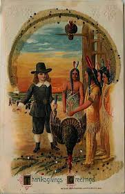 Indian Thanksgiving Vintage Thanksgiving Indians Images Reverse Search