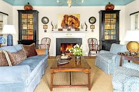 Southern Home Remodeling Southern Living Rooms Captivating Interior Design Ideas