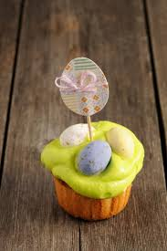 Easter Cupcakes Decorations by Easter Cupcake Ideas Spaceships And Laser Beams