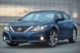 maintenance schedule for 2016 nissan altima openbay