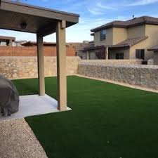 superior green turf landscaping 6425 boeing dr el paso tx