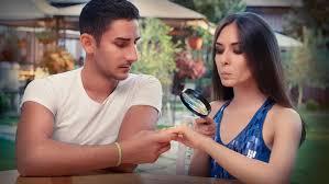 verlobungsring billig hohe ansprüche einer frau ist ihr verlobungsring zu billig de