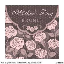 s day brunch invitation flowers mothers day brunch invitation brunch invitations