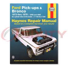 ford f 150 haynes repair manual custom ranger lariat northland xlt