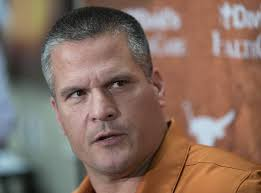 Seeking Orlando Defensive Coordinator Todd Orlando Seeking Out Depth This August