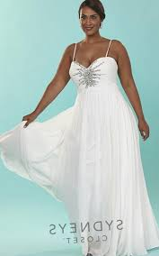 extra plus size wedding dresses pluslook eu collection