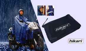 raincoat for bike riders 20 off hikari motorcycle rain coat mydeal lk best deals in town