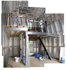 loft houses the loft house
