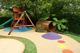Kids Playground Archives Home Caprice Your Place For Home - Backyard playground designs