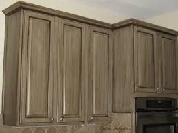 painted and glazed kitchen cabinets maxbremer decoration