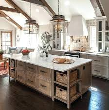Farmhouse Interior Design Farmhouse Interior Designs Ideas Fixer Farmhouse Kitchen