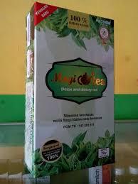 Teh Detox magic tea teh detox pencahar dan diet 20 bks 70 gr