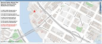 Bronx Map South Bronx Gentrification Begins Plans Officially Filed For