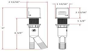 air in kitchen faucet faucet design kitchen sinks prep sink air gap circular venetian
