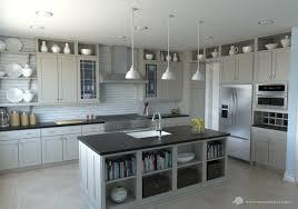 High End Kitchen Designs by Sketchup Kitchen Design Sketchup Kitchen Design And High End