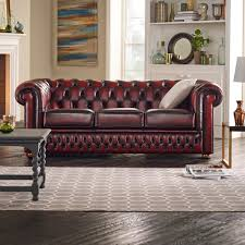 Chesterfield Sofa Uk by Chesterfield Chair In Shelly Cream From Sofas By Saxon Uk