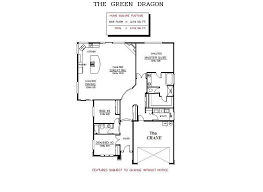 green plans floor plans photos and descriptions of available homes of gertz