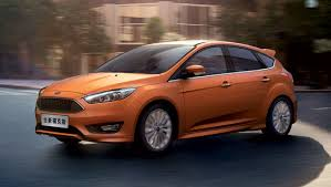 ford focus philippines refreshed ford focus makes debut in shanghai top gear ph