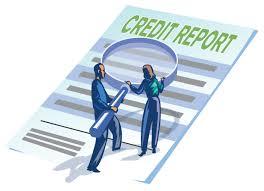 dispute credit report letter template using your credit report to dispute old debt mymoneypurdue credit report cartoon